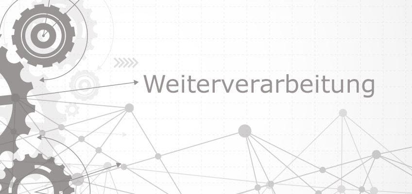 Anleitung zum Weiterverarbeitungskonfigurator