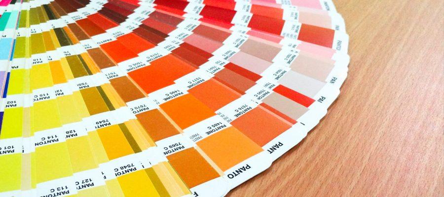 Sonderfarben in InDesign anlegen